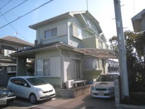K様邸before1