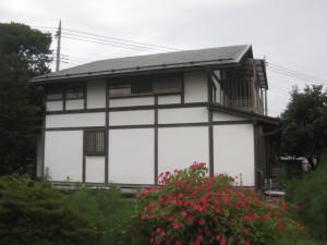 N様邸before1