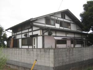 N様邸before3