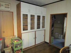 結城市 M様邸リフォーム工事(平成25年)